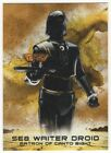 1983 Topps Star Wars: Return of the Jedi Series 2 Trading Cards 14
