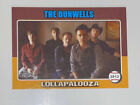 Mumford and Sons Rookie Card? Topps and Lollapalooza Partner for Trading Cards 36