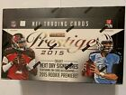 2015 Panini Prestige Football Box - Hobby - 4 Hits!!!