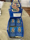 1993 Upper Deck Series 2 (16) Packs - Possible JETER ROOKIE!! With Box Partial