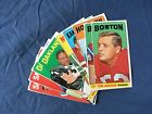 1965 Topps Football Cards 21
