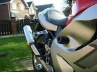 TRIUMPH TT 600 CRASH PROTECTION PUCKS KNOBS OGGYS KNOBS ENGINE SLIDERS PARDS