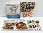 New Weight Watchers Electronic Food Scale  Cookbook Lot