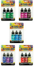 2020 Ranger Tim Holtz Alcohol Ink 5oz 3Pc Inks KIT YOU PICK NEW