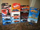 Hot Wheels Lot of 11 67 Camaro Variation Ultra Hots Color Shifters 1967 Chevy