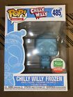 Funko Pop Chilly Willy Vinyl Figures 16