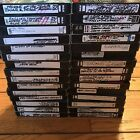 30 pre recorded vhs video cassettes tapes sold as used blanks