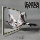 Icarus Witch • Rise CD 2012 Cleopatra Records •• NEW ••