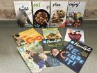 Huge Lot Weight Watchers Freestyle Kit Introducing WW Plan Book Eat Cookbook DVD
