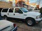 2005 Ford Excursion  2005 for $6200 dollars