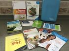Weight Watchers Point Plus Kit WW Getting Started Pocket Guide DVD Case Trackers