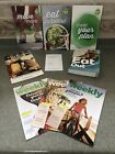 NICE Lot Weight Watchers WW Beyond The Scale Points Plus Bundle Eat Out Tracker