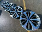 2020 20 FORD F150 EXPEDITION LIMITED XLT OEM FACTORY STOCK WHEELS RIMS 6X135