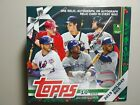 2019 Topps Holiday Box Blaster Retail- 1 Autograph or Relic-Factory Sealed!