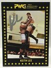 2017 Topps WWE NXT Wrestling Cards 7
