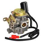 For 19mm GY6 50cc 139QMB Engine Chinese Scooter Moped SUNL JCL Carburetor Carb