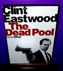 The Dead Pool DVD 2008 Deluxe Edition Clint Eastwood B555