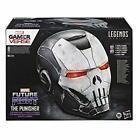 Marvel Gamerverse Punisher War Machine Legends Helmet Standard