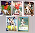 Dallas Keuchel Cards and Rookie Card Guide 12
