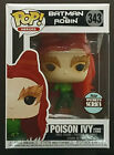 Ultimate Funko Pop Poison Ivy Figures Checklist and Gallery 9