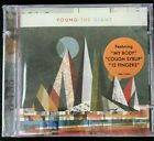Young the Giant t (CD, Jan-2011, Roadrunner Records)