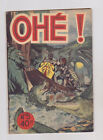 OHE  n 5 editions Elan juillet 1950 RARE MouminouxScience fiction