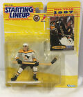 NEW Starting Lineup Jaromir Jagr 1997 10th Year Edition NHL Pittsburgh Penguins