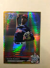 2017 Bowman Chrome National Convention Baseball Cards 9