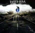 WITHEM - THE UNFORGIVING ROAD NEW CD 5.99
