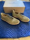 Truman Boot Company Coyote Rough Out Derby Last 79 in Size 8