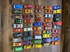 Lot Of 96 Hot Wheels Matchbox And Other Diecast Cars trucks vans