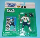 Junior Seau 1996 Starting Lineup San Diego Chargers