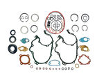 Vespa Engine Gasket O Ring Oil Seals And Circlip PX150 LML Stella 3 Port 150 cc