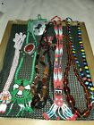 Native american turquoise jewelry lots
