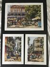 ANN DELORGE SUMMERTIME JAZZ PRINTS SPECIAL EDITION SIGNED  NUMBERED