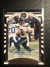 2020 Panini Legacy Football Russell Wilson 1 Of 1 Autograph