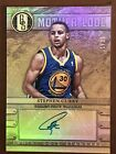Pay Dirt! 2012-13 Panini Gold Standard Basketball Mother Lode Autographs Guide 52