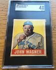 Who Else Wants a T206 Honus Wagner? The Holy Grail Hits eBay 4