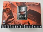 Konami TurboGrafx-16 (PC Engine) Video Game Console System