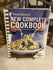 2011 Points Plus Weight Watchers New Complete Cookbook 500 Recipes