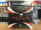 2018 Panini IMMACULATE Baseball Factory Sealed Box FREE USPS Priority SHIPPING