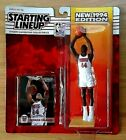 1994 STARTING LINEUP SLU DERRICK COLEMAN NEW JERSEY NETS GREAT MOMC ROOKIE!!!