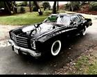 LARGER PHOTOS: 1977 Chevrolet Monte Carlo 5.7L American Muscle v8