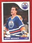 Mark Messier Cards, Rookie Cards and Autographed Memorabilia Guide 11