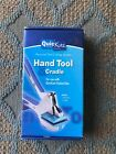 QuicKutz Personal Die Cutting System Hand Tool And Cradle Scrapbooking