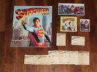 1978 Topps Superman the Movie Trading Cards 12