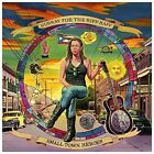 Small Town Heroes [Digipak] by Hurray for the Riff Raff (CD, Feb-2014, Mint