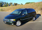 1997 Chrysler Town & Country below $6900 dollars
