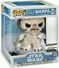Funko Pop Star Wars Battle at Echo Base Deluxe Figures 8