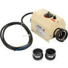 Electric Water Heater Thermostat 3KW 220V Swimming Pool SPA Hot Tub Heater